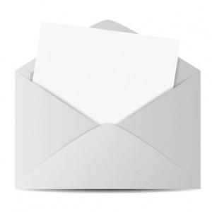 Süßere Briefe verschicken